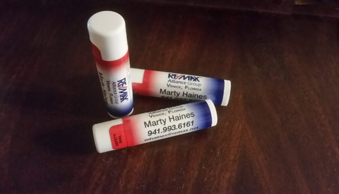ReMax Lip Balm